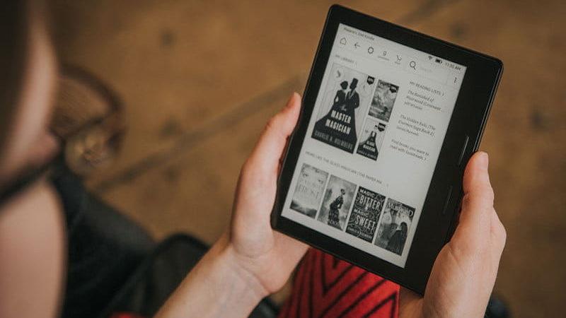 Amazon mejora suscripción Prime con el estreno del servicio Prime Reading