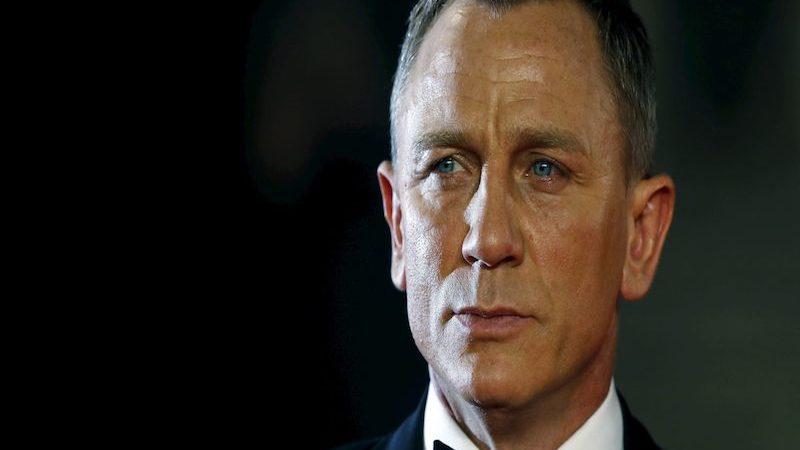 Danny Boyle dirigirá Bond 25 con Daniel Craig como 007