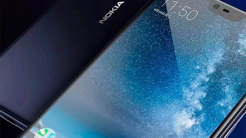 Especificaciones y características del primer Nokia X6