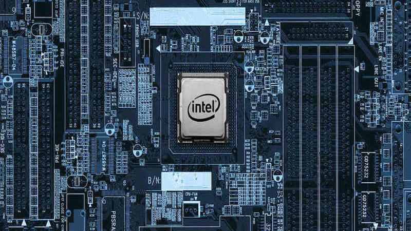 Google y Microsoft detectan fallo de seguridad en procesadores Intel