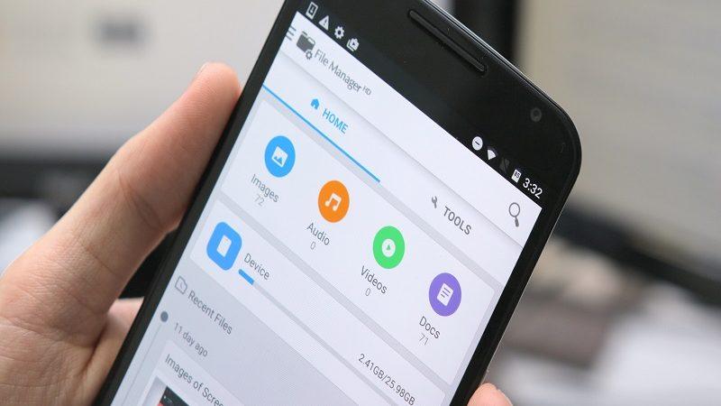 Google One sustituirá el almacenamiento en la nube de Google Drive