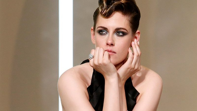 Kristen Stewart rodará la autobiografía de Lidia Yuknavitch el próximo verano