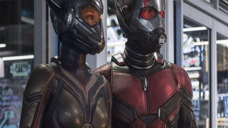 Marvel Studios estrenará 'Ant-Man y la Avispa' próximo cuatro de julio