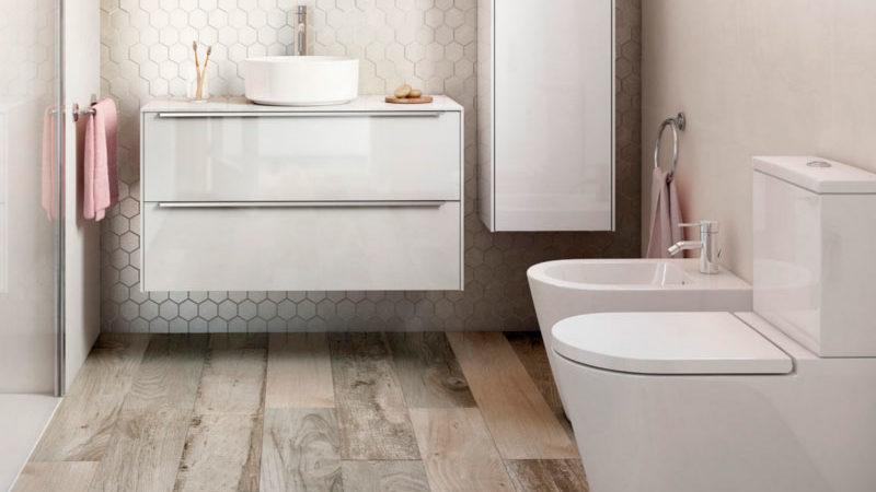 Los muebles de baño y de cocina los que más se cambian