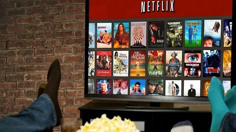 Netflix se posiciona segunda en el ranking del streaming en España