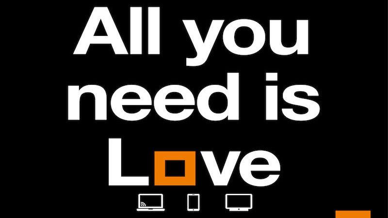 Orange estrena bono Wifi Conmigo para obtener Internet en ocasiones especiales