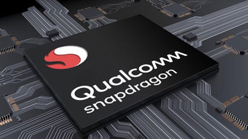 Qualcomm Snapdragon 710 reduce un 40% el consumo de energía
