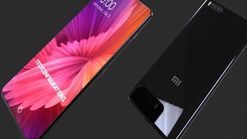 Xiaomi Mi 8 verá la luz el próximo 31 de mayo