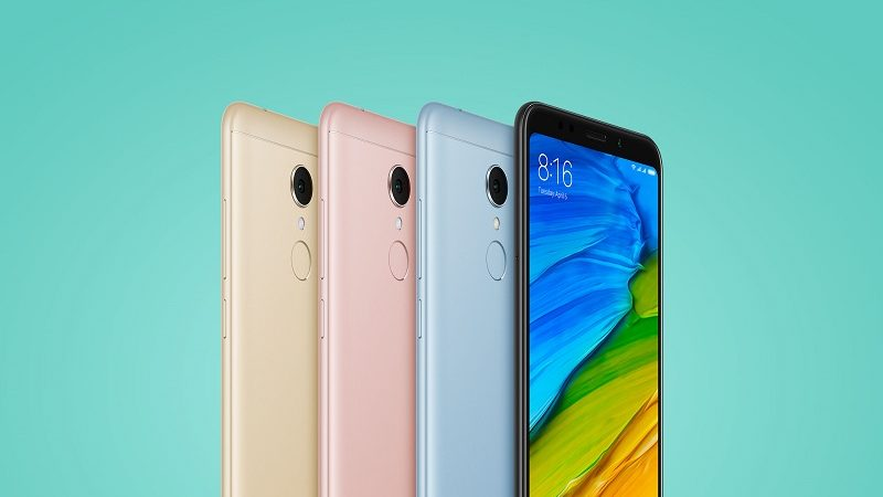 Xiaomi se posiciona como la tercera marca de móviles en España