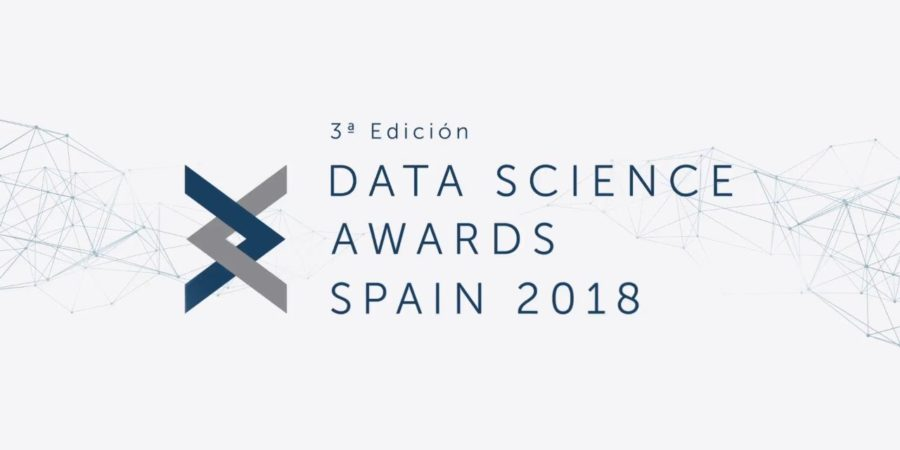 Récord de inscritos a los Data Science Awards Spain de Synergic Partners (Telefónica)