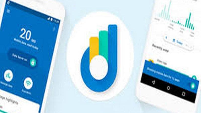 Google incorpora nuevas funciones a su app Datally