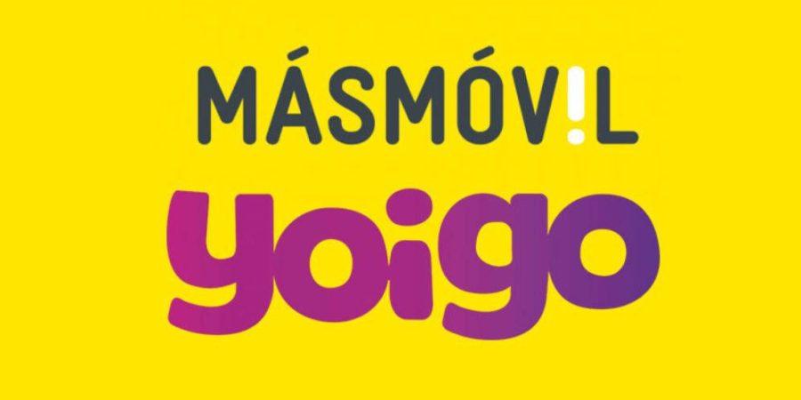 MásMóvil aumenta su cobertura 4G junto a la red de Yoigo