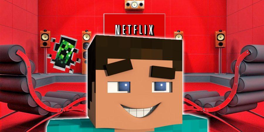 Netflix apuesta por los videojuegos al añadir Minecraft Story Mode