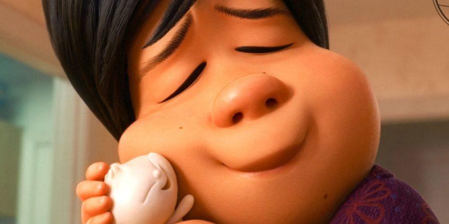 Pixar lanza nuevo corto de riqueza cultural llamado Bao