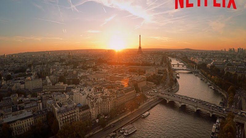 Netflix inaugura el documental '13 de noviembre: Ataque en París'