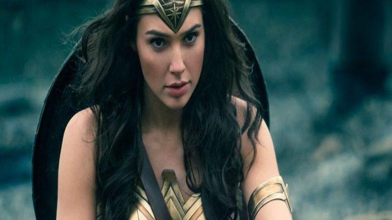 Wonder Woman 2 se estrenará próximo 31 de octubre de 2019