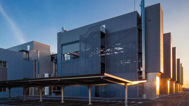 Inversis externaliza sus centros de datos al Alcalá Data Center de Telefónica