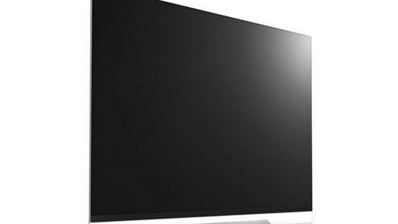LG y su TV OLED E8: Un producto Premium para tu hogar