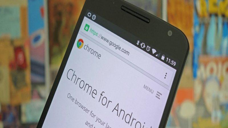 Nueva función en Chrome evitará uso excesivo de memoria RAM y batería
