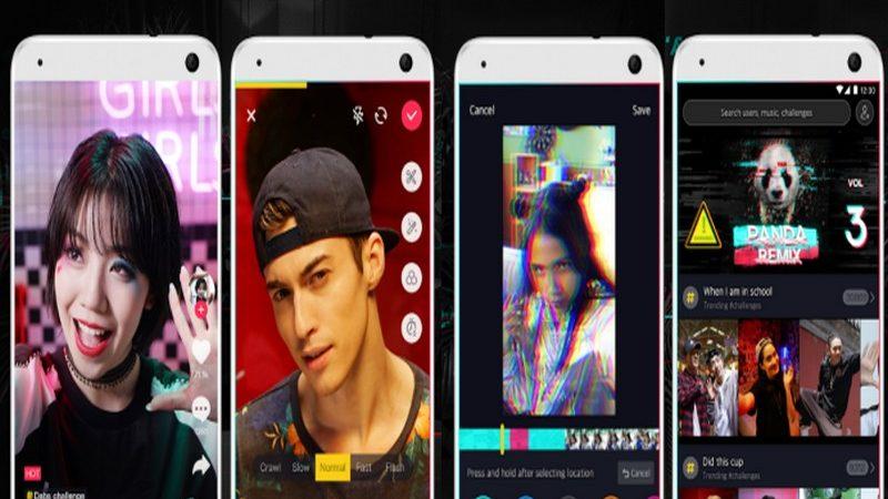 Videos divertidos con Douyin: La app más descargada en el 2018