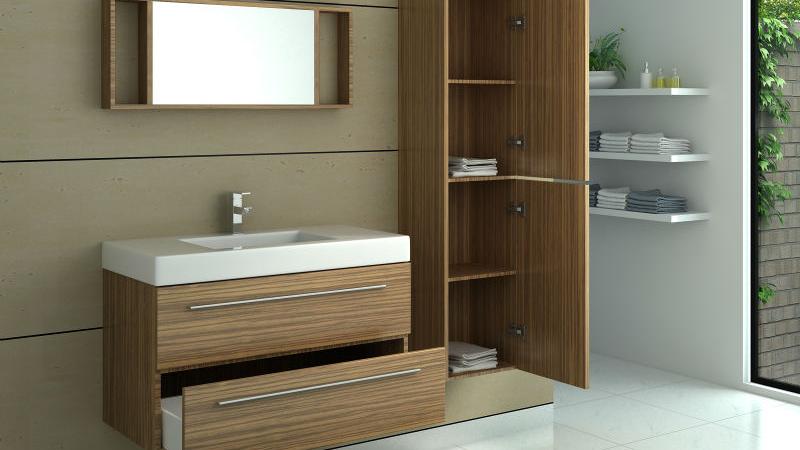 Cómo comprar muebles de baño online sin equivocarte