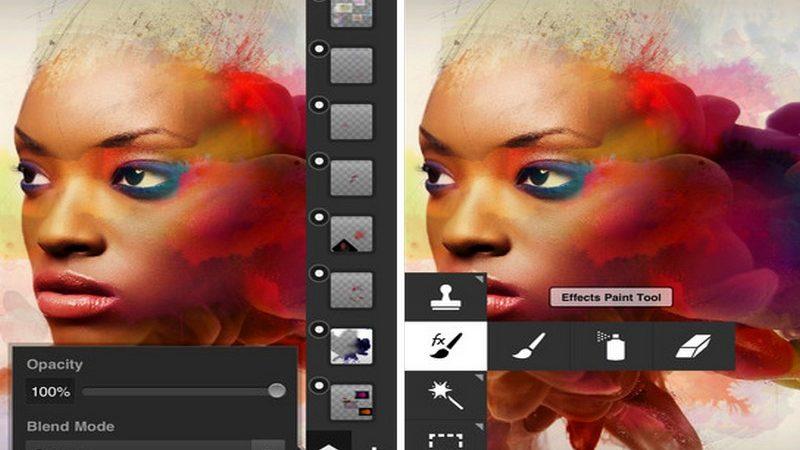 Apps para hacer creaciones gráficas con el iPhone