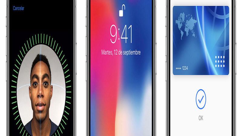Apple solicita patente sobre sistema de identificación de usuario