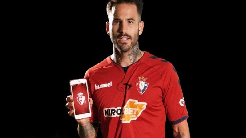 Club Atlético Osasuna ya tiene su app en Android e iOS