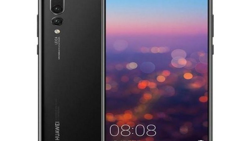 Huawei es el segundo fabricante de smartphones en el mundo