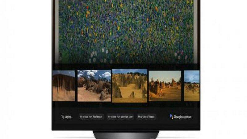 LG llevará a la IFA de Berlín 2018, sus televisores con Google Assistant