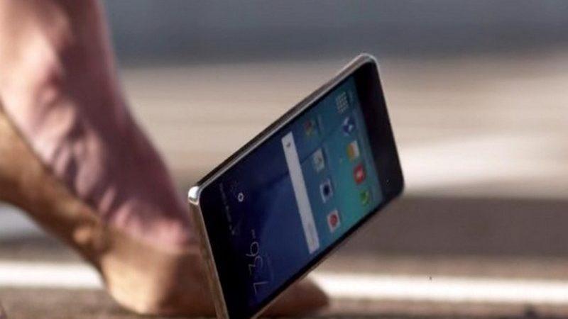 Los smartphones con Android más resistentes del mercado