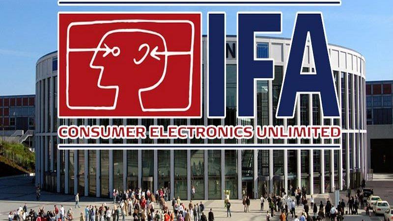 Los televisores OLED 8K, entre las novedades de la IFA Berlín 2018
