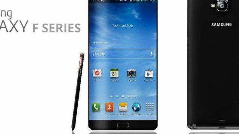 Samsung confirma que trabaja para fabricar un Smartphone con pantalla flexible
