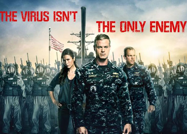 The Last Ship, estreno de la última temporada en TNT