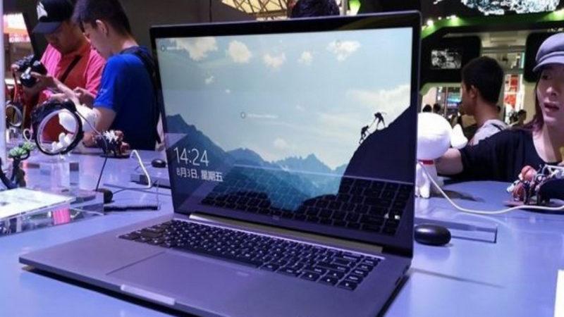 Xiaomi y sus nuevos ordenadores portátiles de alta gama