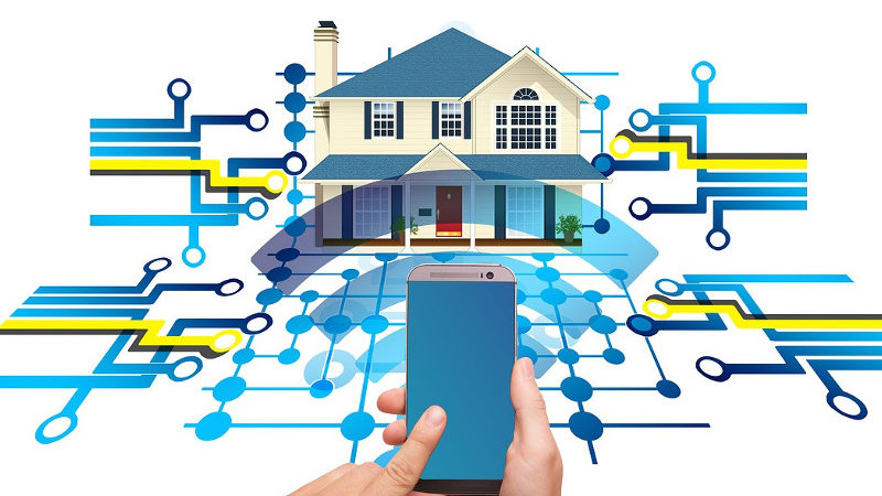 Tecnología para tener un hogar accesible