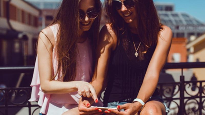 Instagram, el gran aliado de las marcas de moda