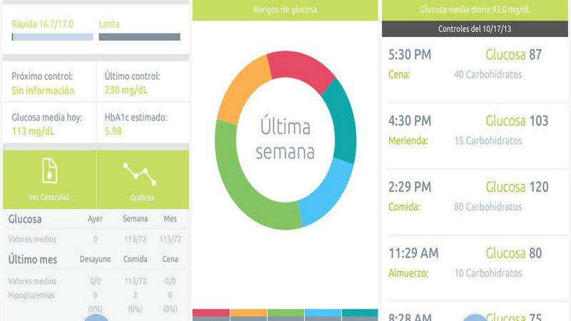 Apps de salud, tienen mucho auge en la actualidad