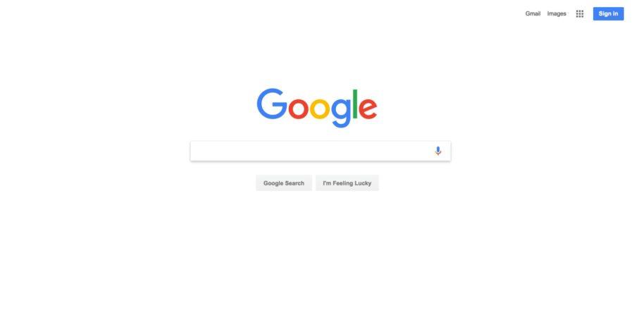 El buscador más importante del mundo, Google, cumple 20 años