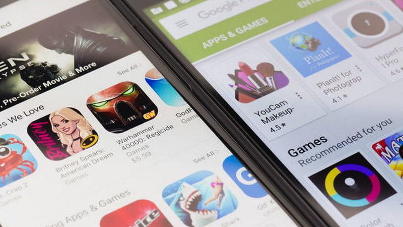 Google Play ya tiene un sistema de recompensas por puntos