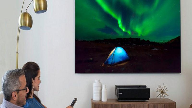 Hisense viene con tres nuevos Smart TV