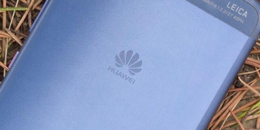 El primer móvil 5G de Huawei podría también ser plegable