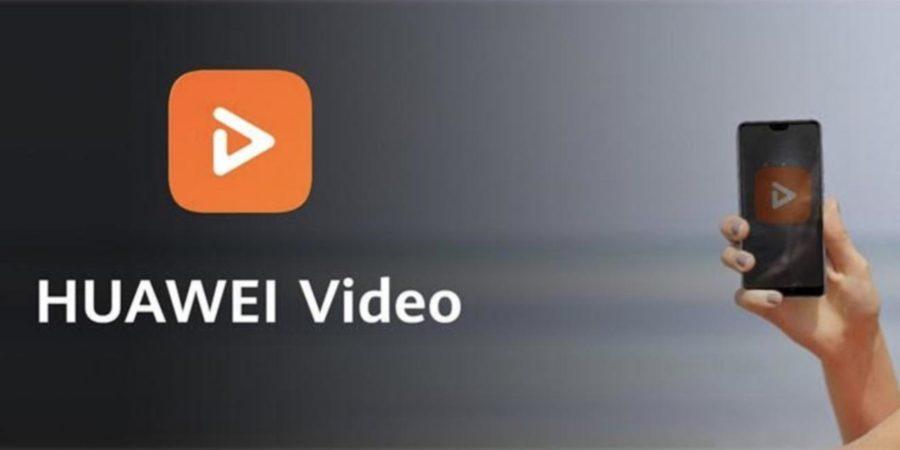 Huawei Video, un nuevo servicio de vídeo bajo demanda llega a España