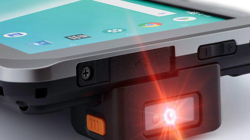 Panasonic Toughbook FZ-L1: Una Tablet para el trabajo duro