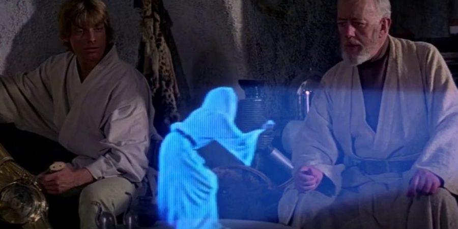 Las redes 5G permitirían la realización de llamadas holográficas