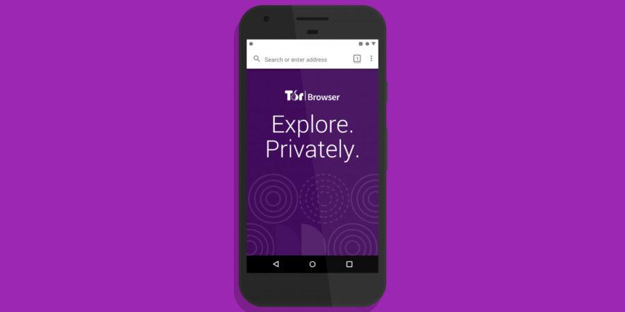 El famoso navegador anónimo Tor, ya disponible en Android