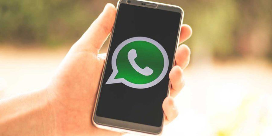 Los pagos móviles de WhatsApp llegarán a España en breve