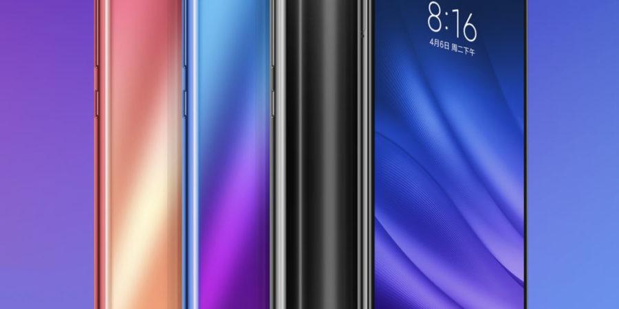 Precio, especificaciones técnicas y características del Xiaomi Mi 8 Lite