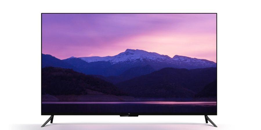 Varios modelos de televisores Xiaomi con Android TV llegarán a España