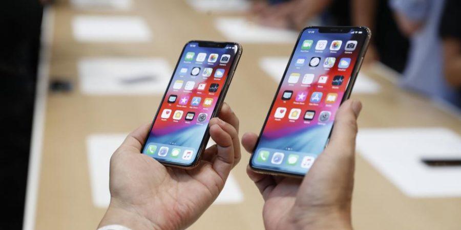 Los nuevos iPhone decepcionan al no contar con soporte para redes 5G